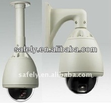 Cost-effective metal case 700tvl outdoor ptz camera system cctv security camera system