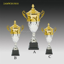 Championship sports cup trophy