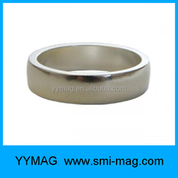 Strong Magnet-Sintered Neodymium Magnet