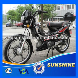SX110-6A Tunisia FORZA And Parts Hot Sale 50CC Cub