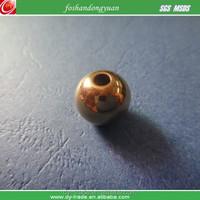 copper hollow balls