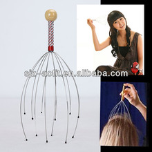 Wholesale Manual head massager for promotion