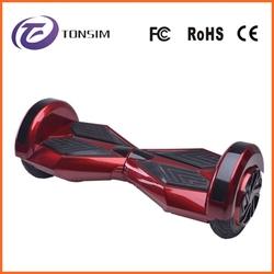 Tonsim brand E-TSMART X3 self balancing electric scooter