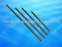 industrial silicon carbide SiC bonded Si3N4 silicon nitride protection tube