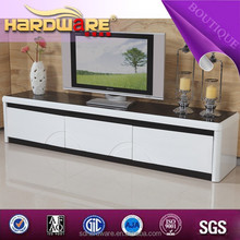 2015 hot sale living room furniture tv cabinet model in China