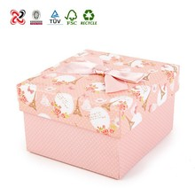 100% Recycled Beauty Branded Garment Box
