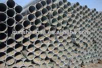 """3"""" hot GI steel pipe for boiler"""