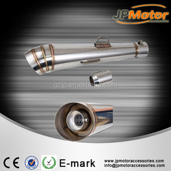 Carbon Fiber Racing Silencer motorcycle exhaust wholesale