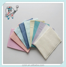 2015 new products hospital disposables made in china of China Disposable Medical Dental Bib