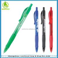 Customized logo plastic low price cross ballpoint pen