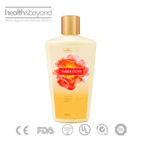 Clear body nature lotion