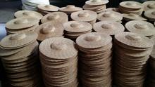 2014 vendita calda piccolo giocattolo mini cappello di paglia di grano per animali da compagnia o bambola