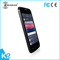 4inch 3g 4GB andriod cheap smartphone with sim card slot