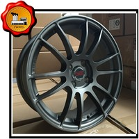20in Durable and lightweight Racing car wheel ET 30 MADE IN CHINA