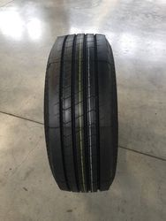 on/off road tires 385/65R22.5 20PR with NEW LABEL