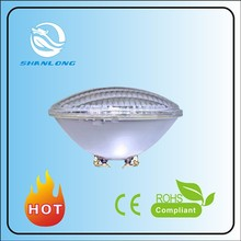 IP68 par 56 led swimming pool light led light swimming pool rope light