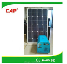 350w 600w 1000w 1500w portable solar power systems for home