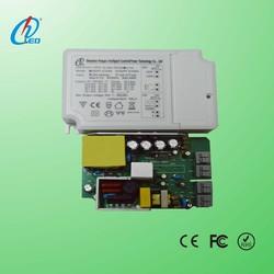 40W Dali Dimming LED Driver RoHS CE TUV