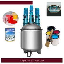 JCT acrylic paint/road marking paint/varnish making machine