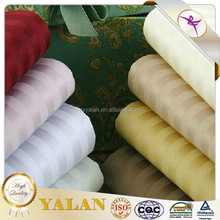 2015 Natural 100% Fabric Cotton wholesale star hotel cotton bedding fabric Comfortable