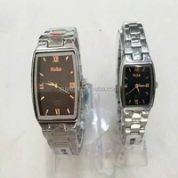 Hot sale q&q quartz watch water resist 5 bar in stock wrist Watch, lady watch