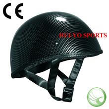 open face half helmet, Carbon fiber helmet, carbon Motorcycle helmet