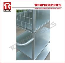 Folding Logistics Equipment Logistics Roll Container