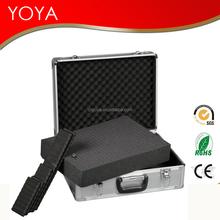 Aluminium Suitcase ( for camera equipment, with keys, dividers and foam block)