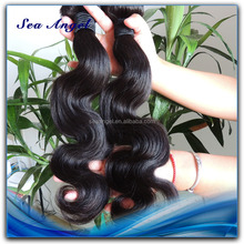 No Chemical Process Full Cuticle Aligned wholesale virgin hair dropship
