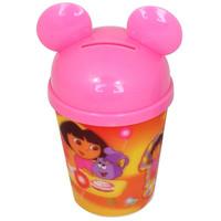 Colored Food Safe 3D Lenticular Heat Resistance Plastic Cup