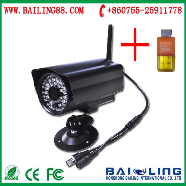 dvr gsm security cctv camera with sim card dial up alarm system support sms mms guard monitoring. Black Bedroom Furniture Sets. Home Design Ideas