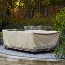Water proof Garden Cover All Weather Sectional Outdoor Patio Furniture Cover, Ebay | Amazon hot sell