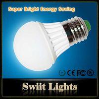 2014 Latest Developed DD3683 led bulb a19 e27 5w clear