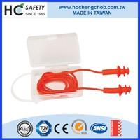 reusable bulk foam soundproof swimming earplugs container