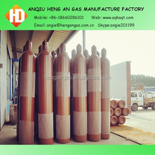 industrial helium tank, helium gas for balloons