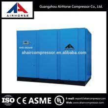 Design personnalisé ASME et UL approuvé Direct Driven Compressor Diving utilisé