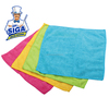 Mr.SIGA Household Cleaning micro fiber cloths for wet wiping