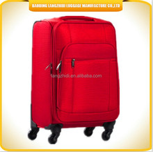 New product EVA luggage Travel trolley luggage bag hebei good luggage supplier