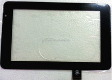 7 inch touch screen GJG0263A touch digitizer