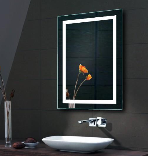 Alta- final de design deiluminação led espelho do banheiro china