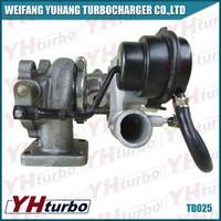 earth moving turbocharger KTR110 6505-11-6210 D155 d375 6205-81-8232 TURBO
