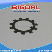 Lock washer for ROCKWELL axle Z-E2237