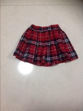 kindergarten girls skirt school uniform