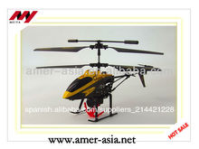 3ch de control deinfrarrojos helicóptero helicóptero v388