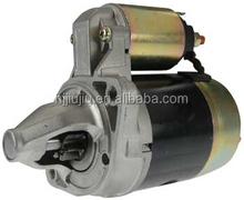 Hyundai 17940 auto starter / 12 v reconstruido motor de arranque OEM : 36100-11140
