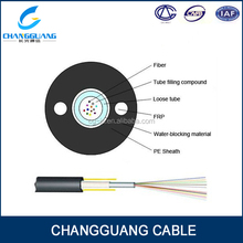 Provide free samples non-armored GYFXY cable grommet