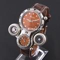 2014 nueva llegada hotsale utime venta al por mayor fábrica de shenzhen de alta calidad de la brújula reloj jr1019