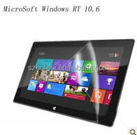 Screen Guard for Microsoft Surface Pro 2 skin cover , protective cover for microsoft surface pro tablet screen protector