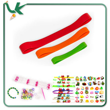 """Band Assorted Size - 4"""", 6"""", 9"""", 12"""" silicone rubber bands"""