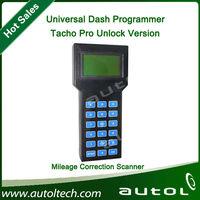 2014 new Multi-language Unlocked Tacho Pro, tacho universal dash programmer with software 2008.7 version